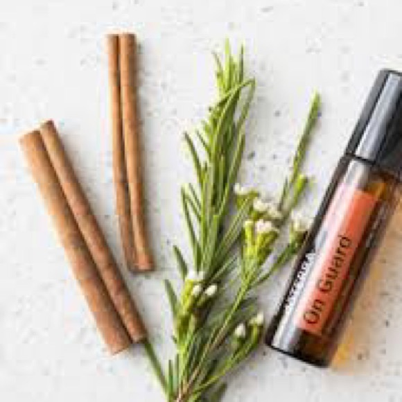 Essential Oil Blend Roll On